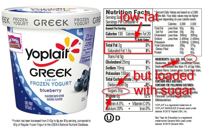 low-fat-yogurt